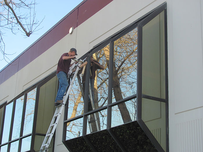 Window And Door Glass Repair City Glass Of Central Coast