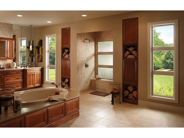 Bathroom Windows and Doors 11