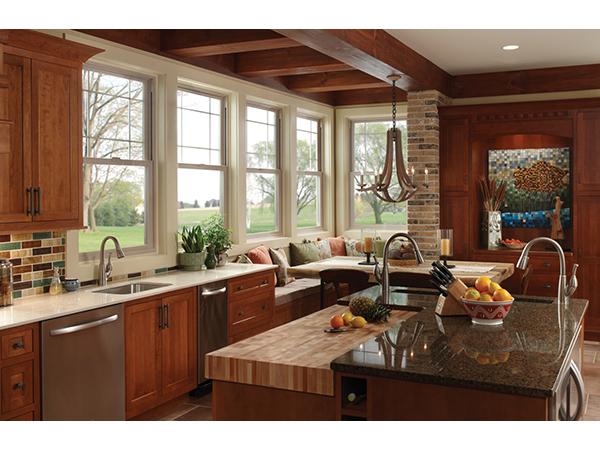 Kitchen Windows and Doors 26