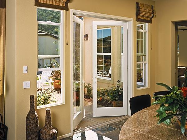 Kitchen Windows and Doors 5